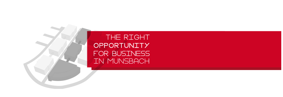 the right opportunityfor business un munsbach